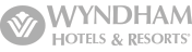 Logo - Wynham Hotels & Resorts